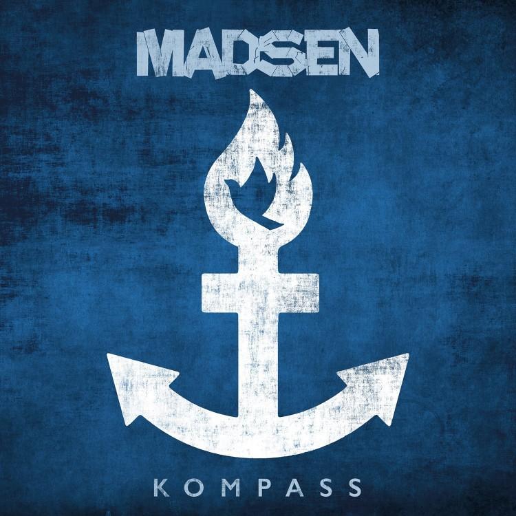 Kompass, le sixième album de Madsen